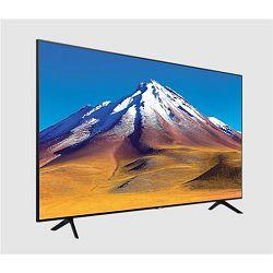 SAMSUNG LED TV UE65TU7092UXXH, SMART