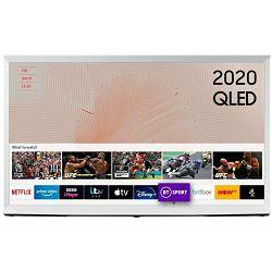 SAMSUNG QLED TV QE43LS01TAUXXH SERIF