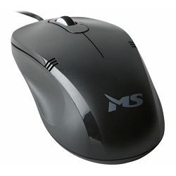 MS FOCUS C100 žičani miš