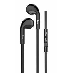 MS EOS C100 crne slušalice