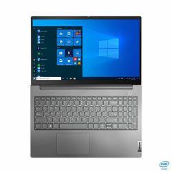 Lenovo prijenosno računalo ThinkBook 15 G2 ITL, 20VE0051SC