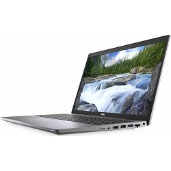 Latitude 5520, 15,6/FHD/i5-1145G7/8GB/S512GB/INT/W10Pro/GRY/