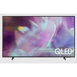 SAMSUNG QLED TV QE55Q60AAUXXH, QLED