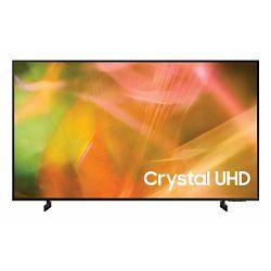 SAMSUNG LED TV UE43AU8072, UHD, SMART