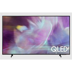 SAMSUNG QLED TV QE50Q60AAUXXH, QLED