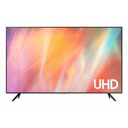 SAMSUNG LED TV UE43AU7172UXXH, UHD
