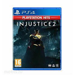 Injustice 2 Hits PS4