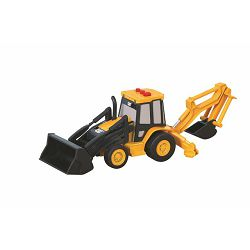 Građevinski stroj CAT Mini Mover 12 cm, svjetlo/zvuk SORTO