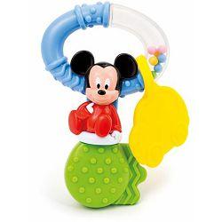 Zvečka ključevi Mickey Mouse Clementoni