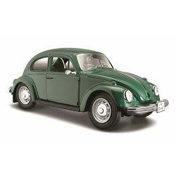 METALNI AUTOMOBIL 1:24 Volkswagen Beetle