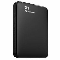 Vanjski Tvrdi Disk WD Elements™ Portable 1TB, 2.5˝
