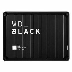 Vanjski Hard Disk WD_BLACK™ P10 2TB 2,5