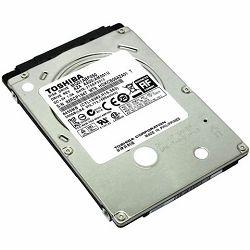 Tvrdi Disk TOSHIBA MQ01ABF050 500GB SATA 6.0Gb/s 5400 RPM 2.
