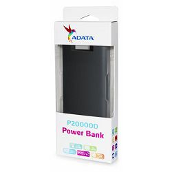 ADATA  Power Bank P20000D AD
