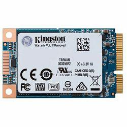 SSD 120GB KIN mSATA SUV500 1,8