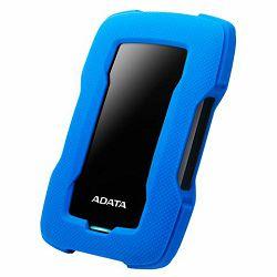 Vanjski tvrdi disk 1TB HD330 USB 3.1 Durable Crno/Plavi