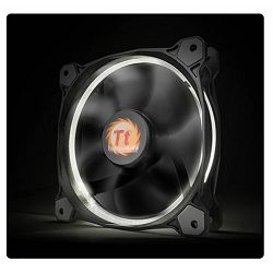 Hladnjak za kućište Thermaltake Riing 12 LED White