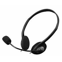MS HS-103 slušalice s mikrofonom