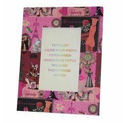 Okvir za slike 18*23 cm romantic