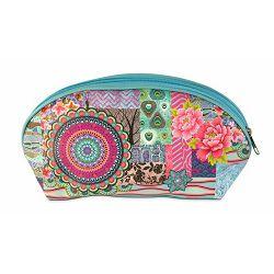 Kozmetička torbica 22*13*7 cm indian sorto