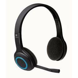 Slušalice Logitech H600 Wireless headset