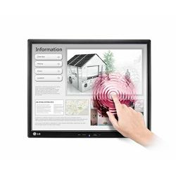 LG monitor 19MB15T-B TouchScreen