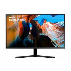 Samsung Ultra HD monitor LU32J590UQUXEN