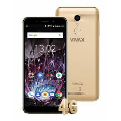 VIVAX Point X2 gold
