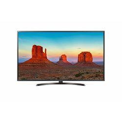 LG UHD TV 55UK6470PLC