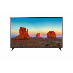 LG UHD TV 43UK6200PLA