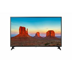 LG UHD TV 49UK6200PLA