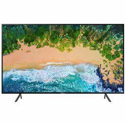 SAMSUNG LED TV 55NU7172, Ultra HD, SMART