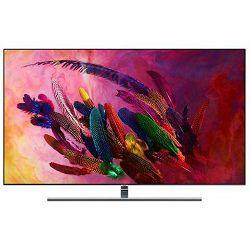 SAMSUNG QLED TV QE75Q7FNATXXH, QLED, SMART