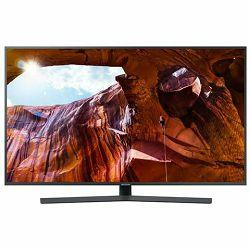 SAMSUNG LED TV 50RU7402, Ultra HD, SMART