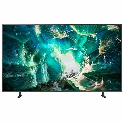SAMSUNG LED TV 55RU8002, Ultra HD , SMART