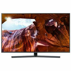 SAMSUNG LED TV 55RU7402, Ultra HD , SMART