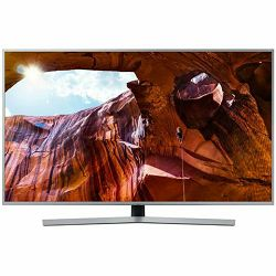 SAMSUNG LED TV 43RU7452, UHD, SMART