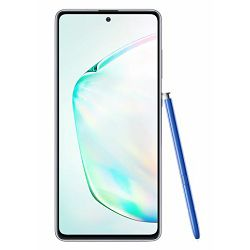 MOB Samsung N770F Galaxy Note10 Lite Srebrni