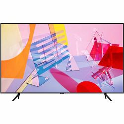SAMSUNG QLED TV QE50Q60TAUXXH, QLED, SMART