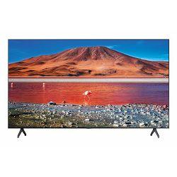 SAMSUNG LED TV 55TU7072, UHD, SMART