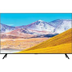 SAMSUNG LED TV 65TU8072, UHD, SMART