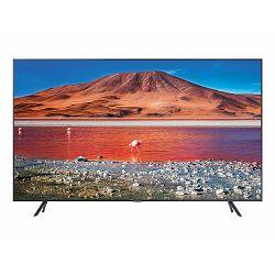 SAMSUNG LED TV 50TU7102, UHD, SMART