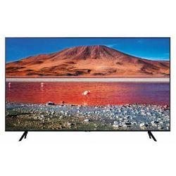 SAMSUNG LED TV 43TU7102, UHD, SMART