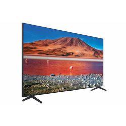 SAMSUNG LED TV 55TU7102, UHD, SMART
