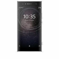 MOB Sony Xperia XA2 ULTRA Black Dual SIM