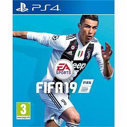 GAM SONY PS4 igra FIFA 19