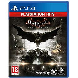 GAME PS4 igra Batman: Arkham Knight HITS