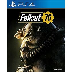 GAME PS4 igra Fallout 76