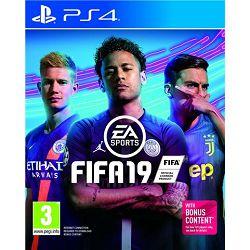 GAME PS4 igra FIFA 19