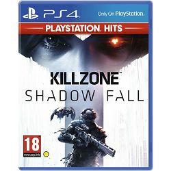 GAME PS4 igra Killzone Shadow Fall HITS